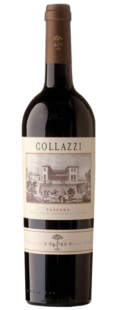 I Collazzi Toscana Rosso IGT